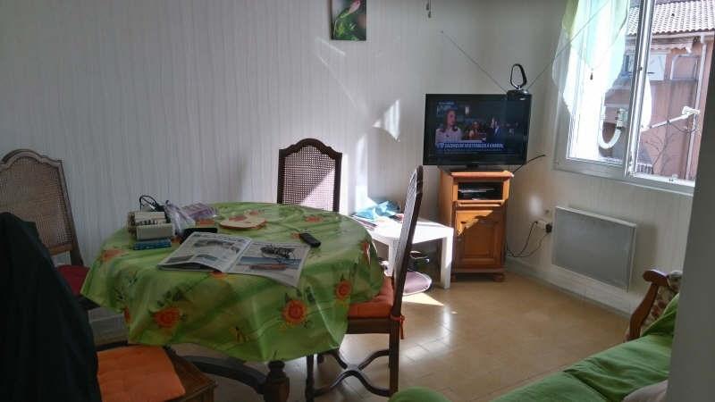Vente appartement Toulon 136000€ - Photo 1