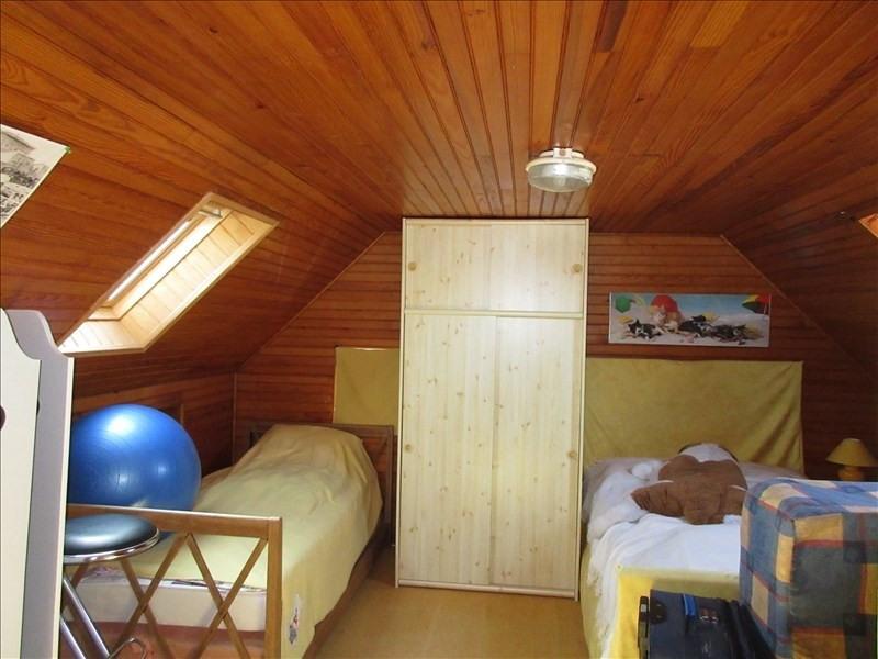 Vente maison / villa Plouhinec 131796€ - Photo 7