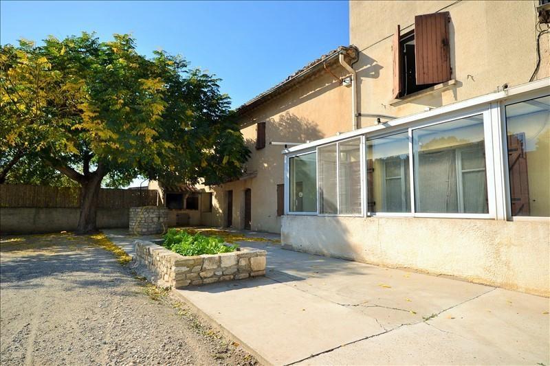 Vendita casa Cavaillon 209000€ - Fotografia 2
