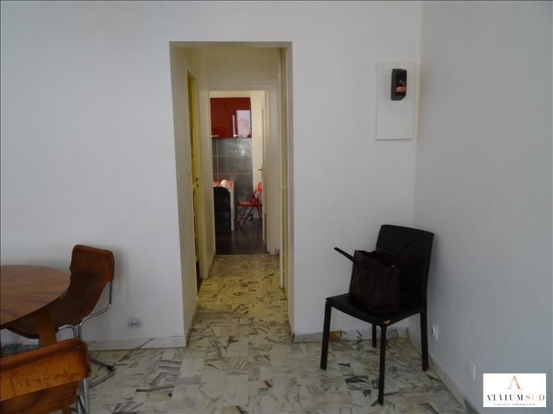 Vente appartement St raphael 80000€ - Photo 5