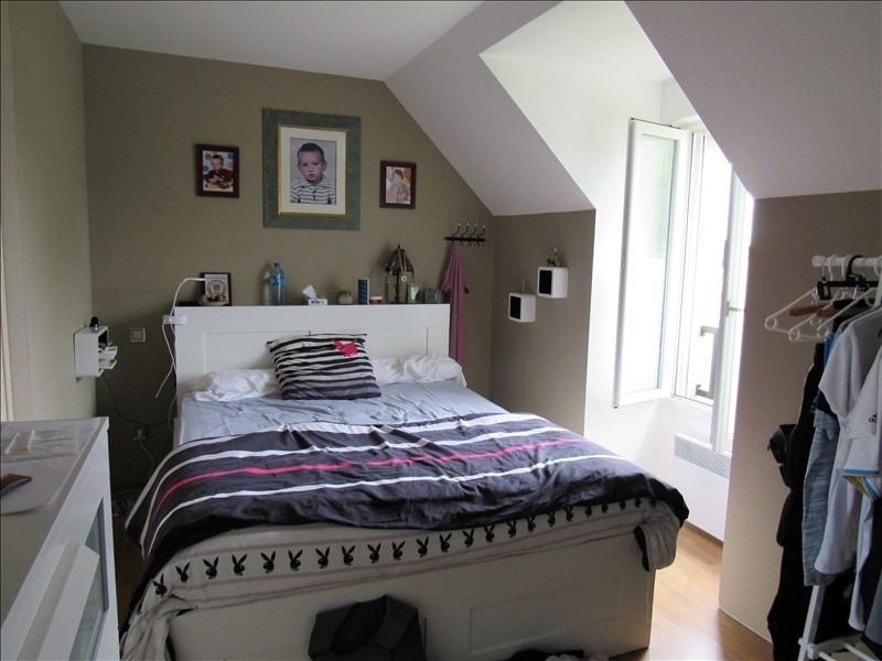 Sale house / villa Breval 298000€ - Picture 10