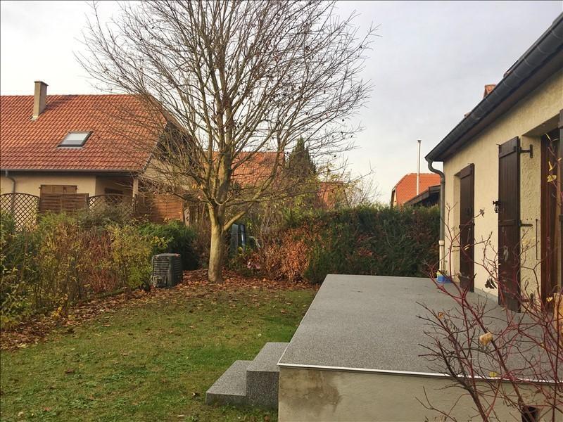 Vente maison / villa Entzheim 289900€ - Photo 8