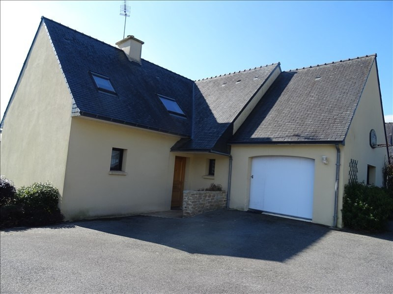 Revenda casa Quimper 299000€ - Fotografia 1