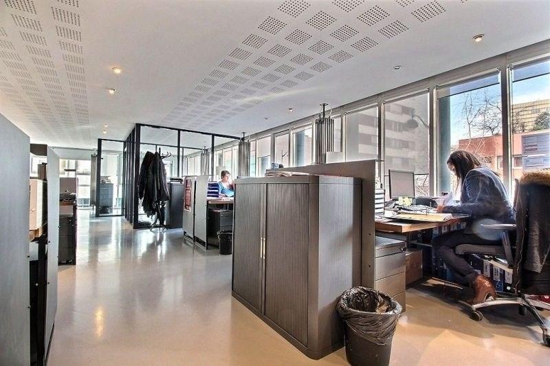 Vente Bureau Paris 13ème 0