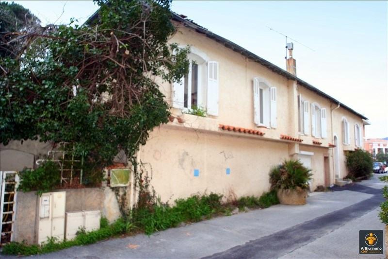 Vente appartement Sainte maxime 126000€ - Photo 1