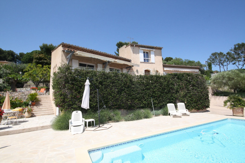 Deluxe sale house / villa Vallauris 1 100 000€ - Picture 5
