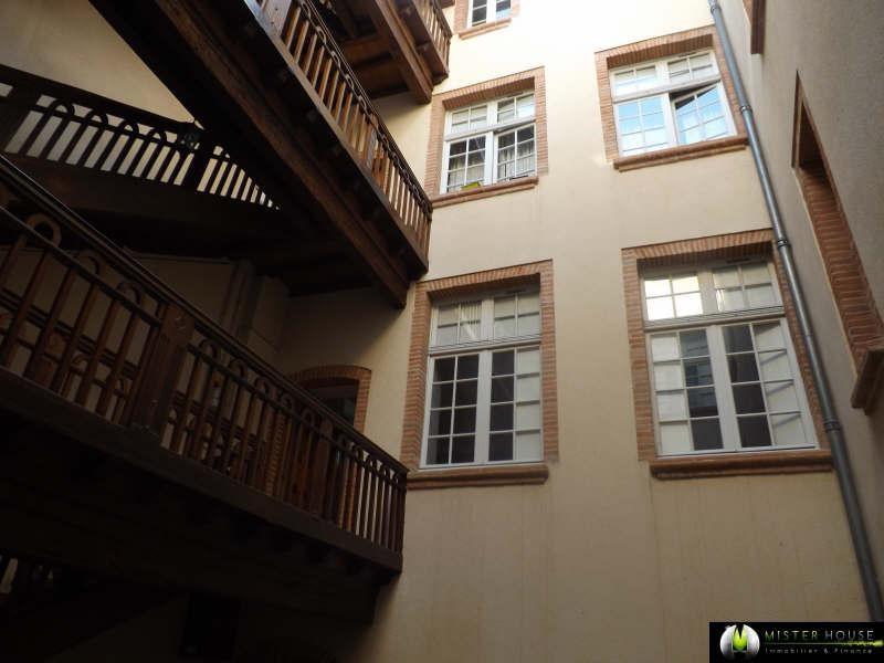 Affitto appartamento Montauban 640€ CC - Fotografia 7