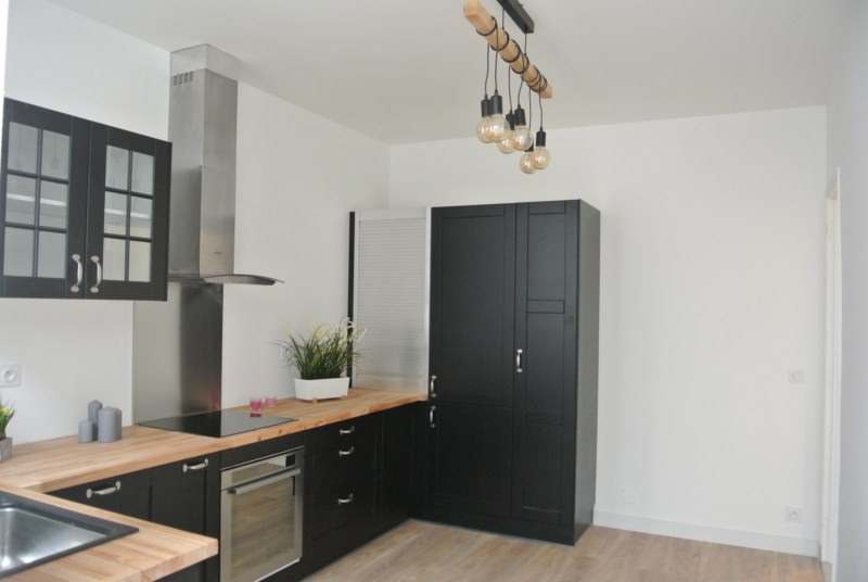 Vente appartement Bordeaux 599 000€ - Photo 4