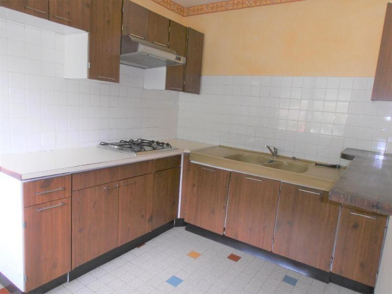 Location appartement Nantua 435€ CC - Photo 4