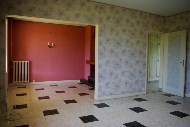 Vente maison / villa Pourrain 115000€ - Photo 5