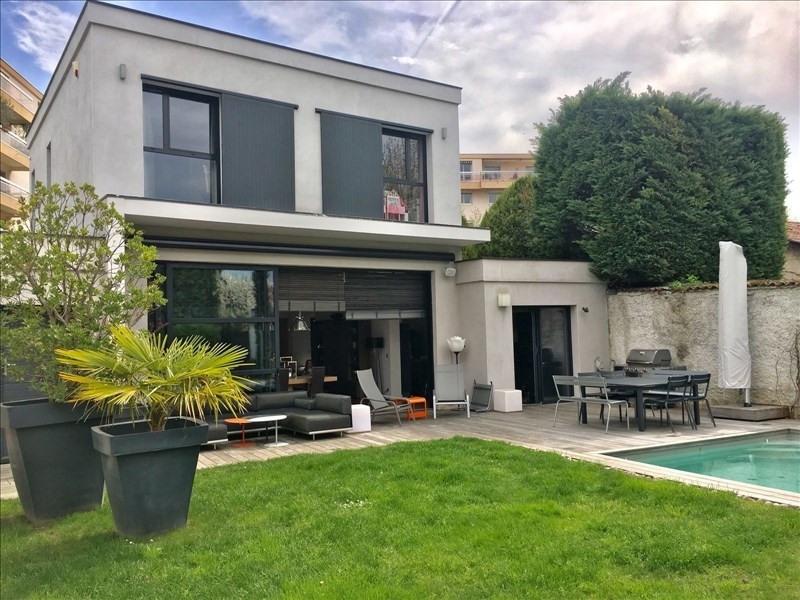 Deluxe sale house / villa Caluire et cuire 1550000€ - Picture 1