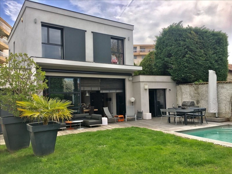 Vente de prestige maison / villa Caluire et cuire 1550000€ - Photo 1