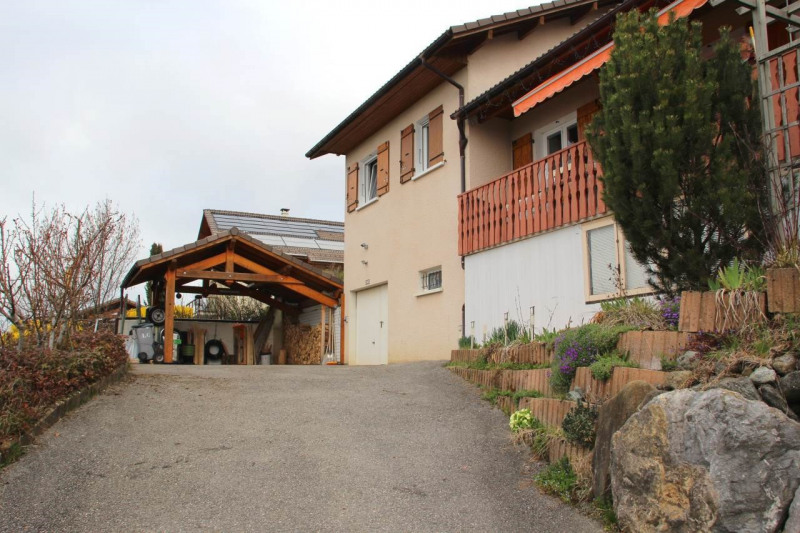 Vente maison / villa Cranves-sales 419 000€ - Photo 7