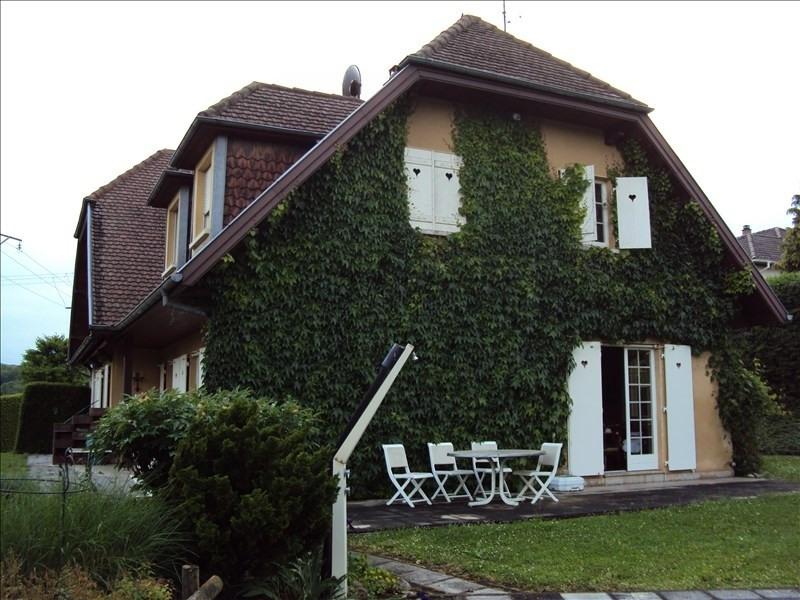 Deluxe sale house / villa Zimmersheim 593000€ - Picture 8
