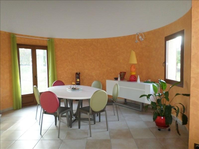 Vente de prestige maison / villa Gratentour 494000€ - Photo 8