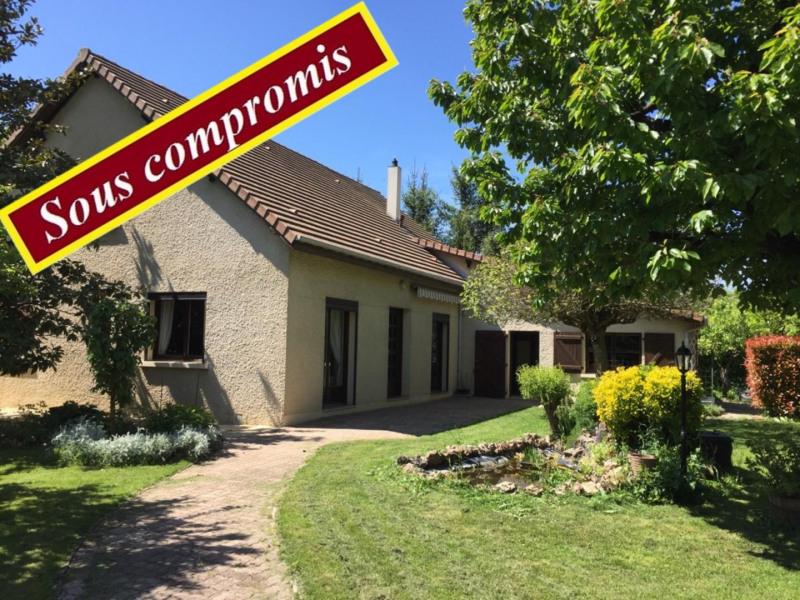 Sale house / villa Châlons-en-champagne 229000€ - Picture 1