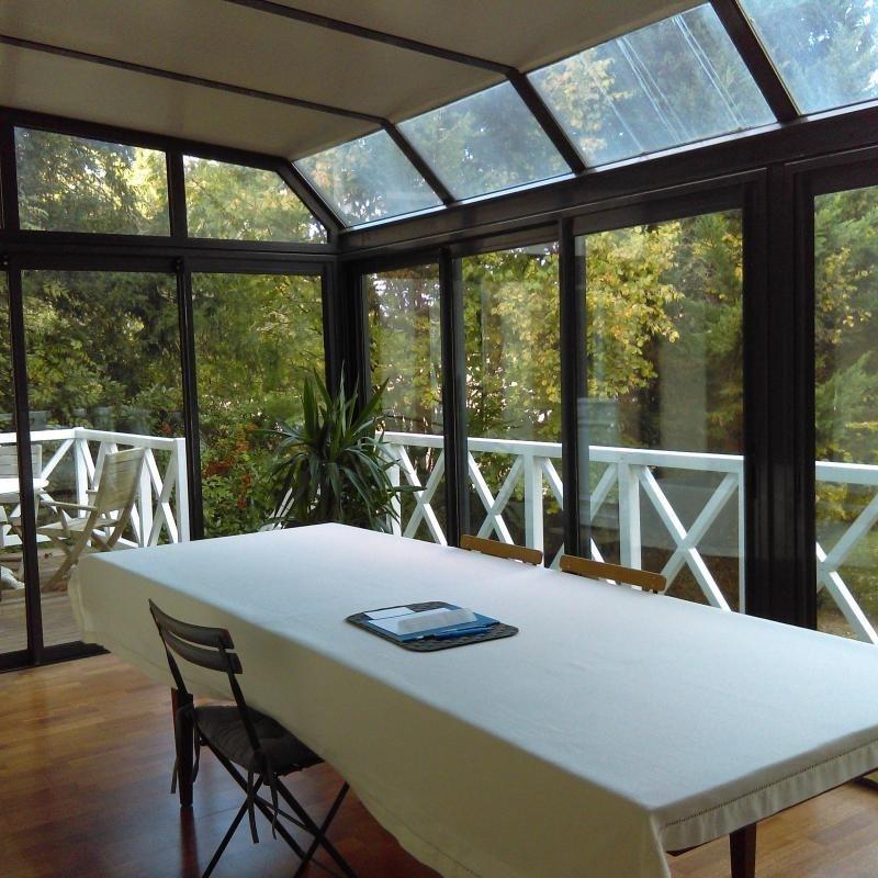 Deluxe sale house / villa Villennes sur seine 1275000€ - Picture 4