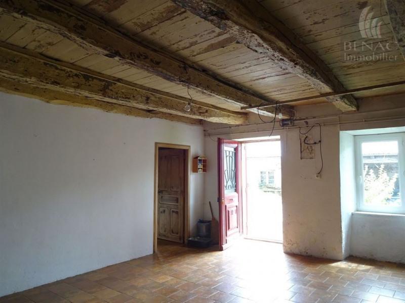 Sale house / villa St pierre de trivisy 66000€ - Picture 5