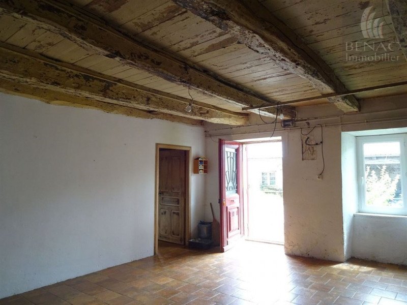 Vendita casa St pierre de trivisy 66000€ - Fotografia 5