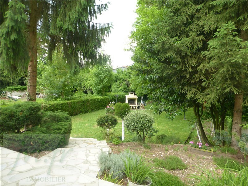 Vente maison / villa Montlignon 700000€ - Photo 4