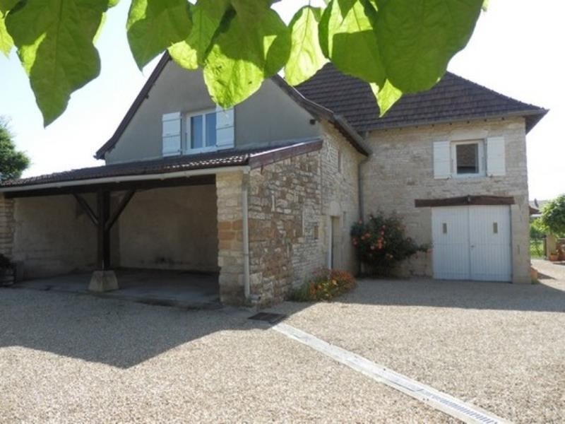 Vente maison / villa Tournus 320 000€ - Photo 2