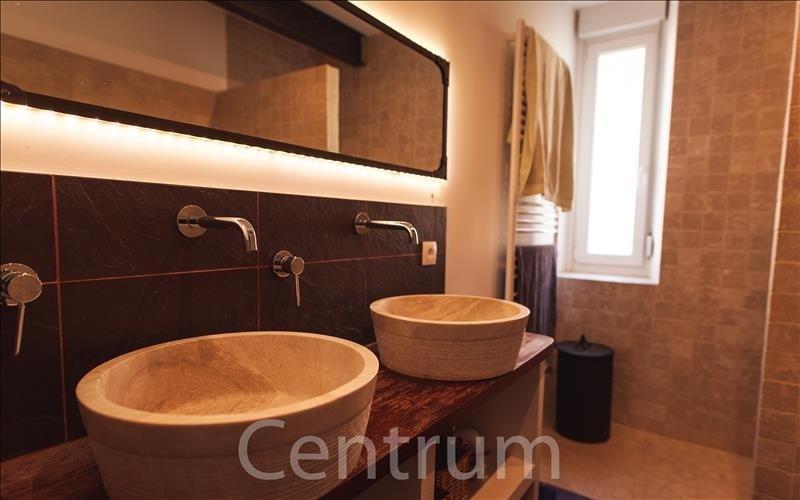 Verkoop  appartement Metz 207000€ - Foto 6