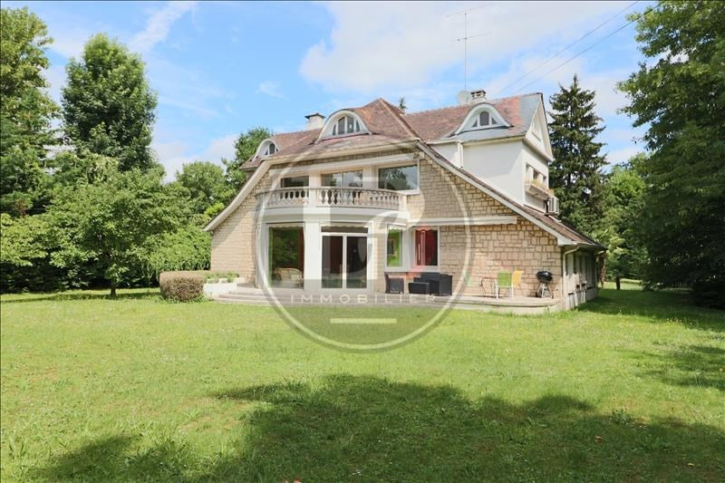 Vente de prestige maison / villa Bougival 1 490 000€ - Photo 2