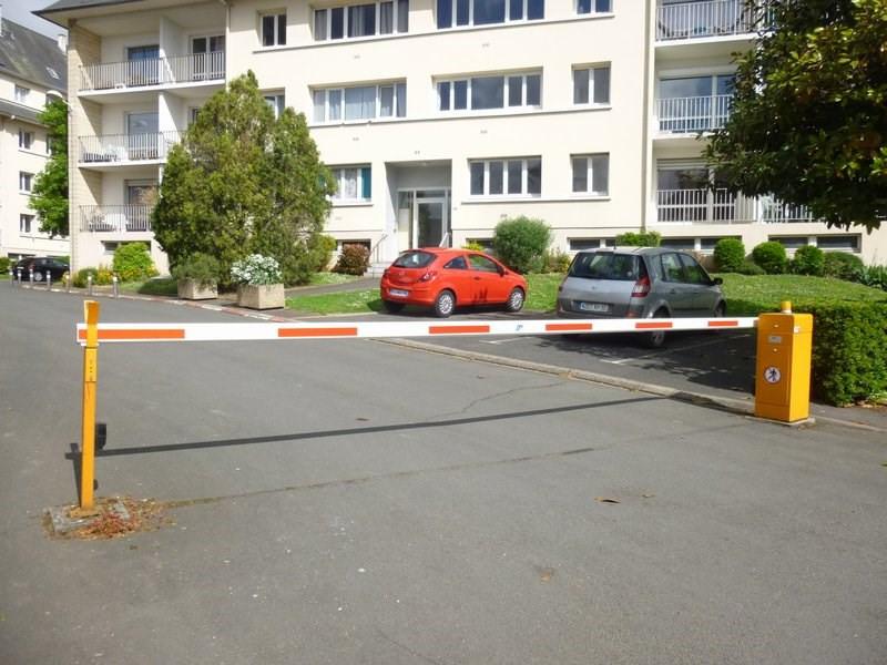 Location appartement Caen 460€ CC - Photo 12