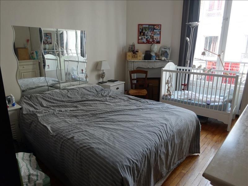 Sale apartment Asnieres sur seine 345000€ - Picture 6