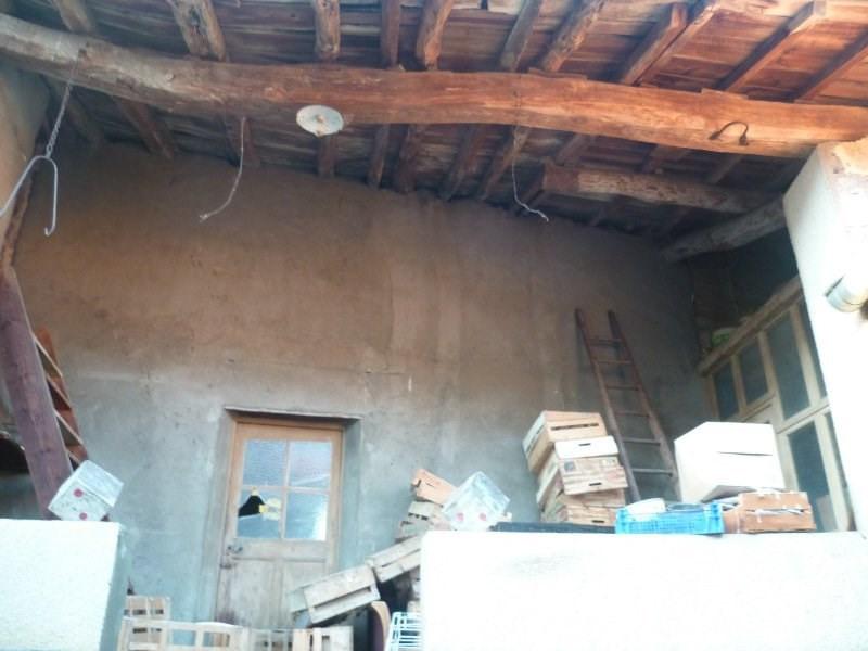 Vente maison / villa Courzieu 80000€ - Photo 2