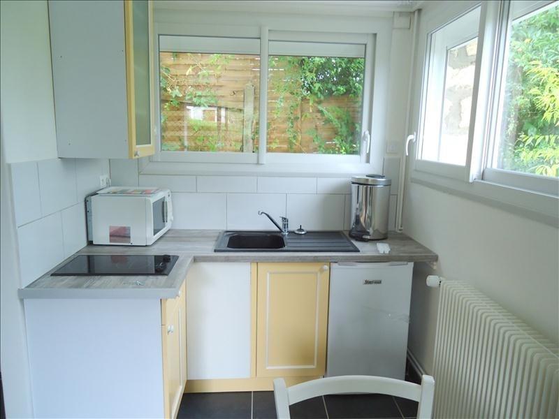 Location appartement Lisieux 400€ CC - Photo 4