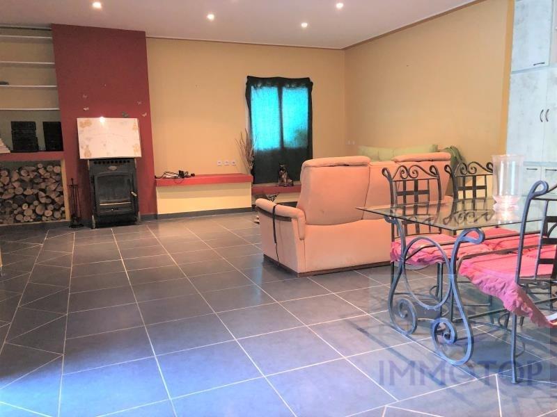 Vente maison / villa Moulinet 281000€ - Photo 2