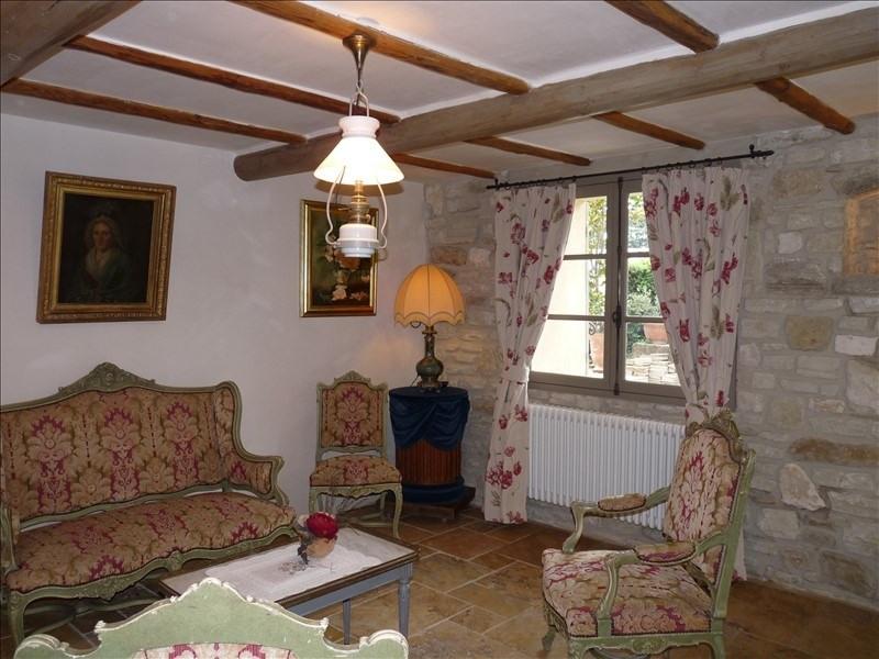 Verkoop van prestige  huis Loriol du comtat 850000€ - Foto 2