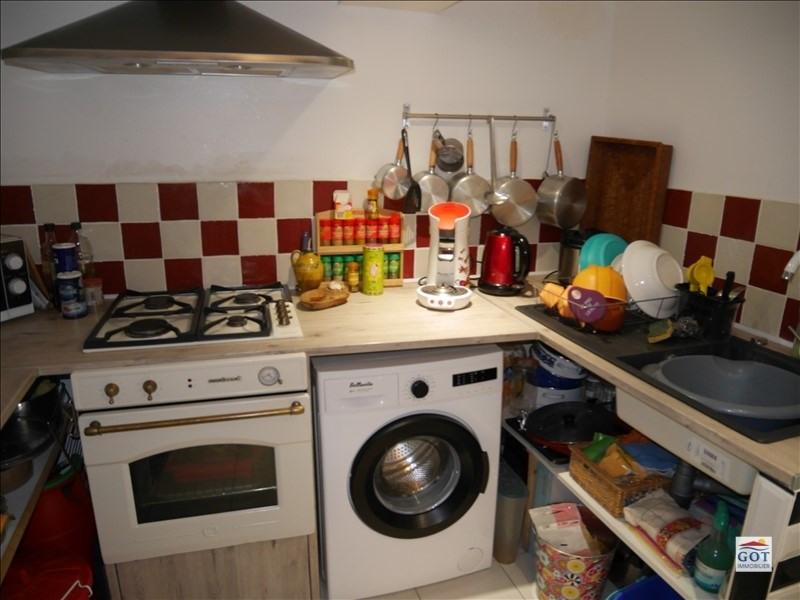 Vendita casa St laurent de la salanque 54500€ - Fotografia 3