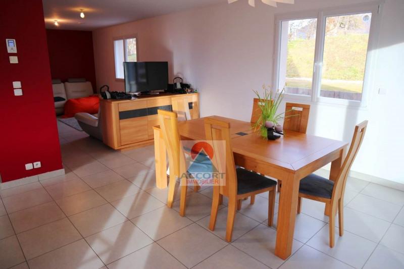 Sale house / villa Faucigny 476000€ - Picture 3