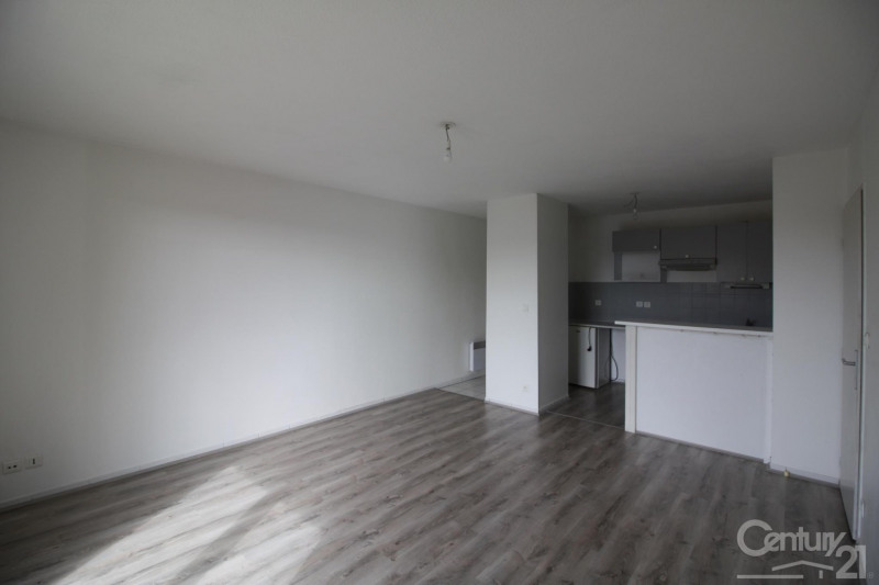 Sale apartment Toulouse 140 000€ - Picture 4