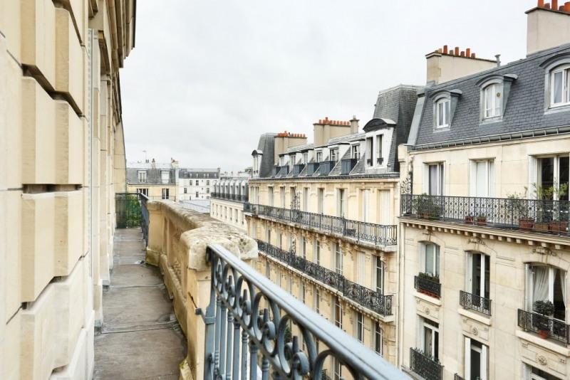 Престижная продажа квартирa Neuilly-sur-seine 1550000€ - Фото 10