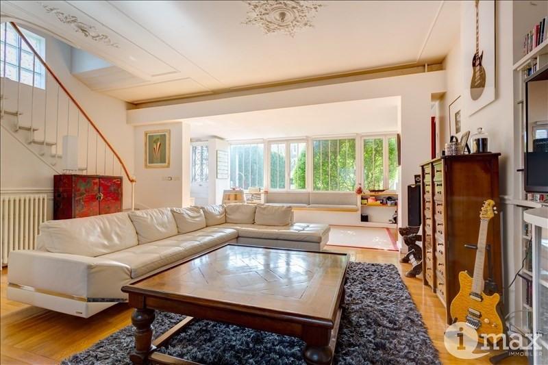 Vente de prestige maison / villa Bois colombes 1190000€ - Photo 1