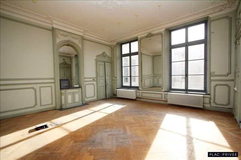 Venta de prestigio  apartamento Nancy 465000€ - Fotografía 2