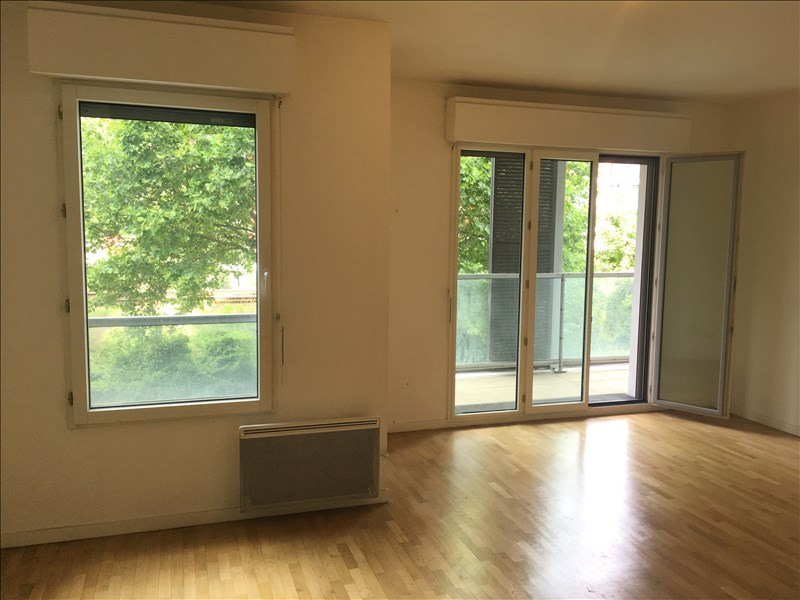 Location appartement Asnieres 1 080€ CC - Photo 3