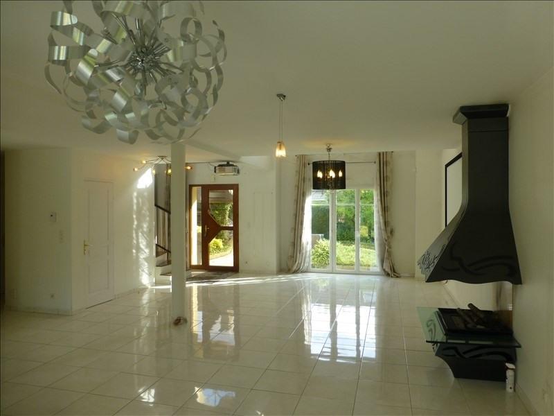 Vente de prestige maison / villa Villennes sur seine 735000€ - Photo 5
