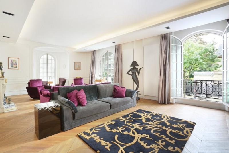 Престижная продажа квартирa Paris 6ème 4200000€ - Фото 11