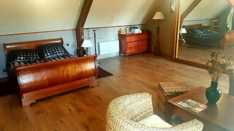 Sale house / villa Rainvillers 228000€ - Picture 5