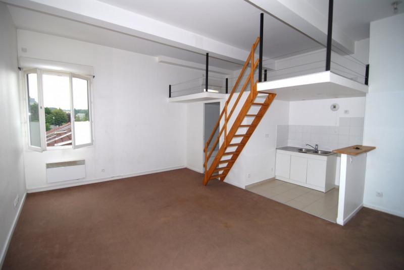 Affitto appartamento Longjumeau 695€ CC - Fotografia 1
