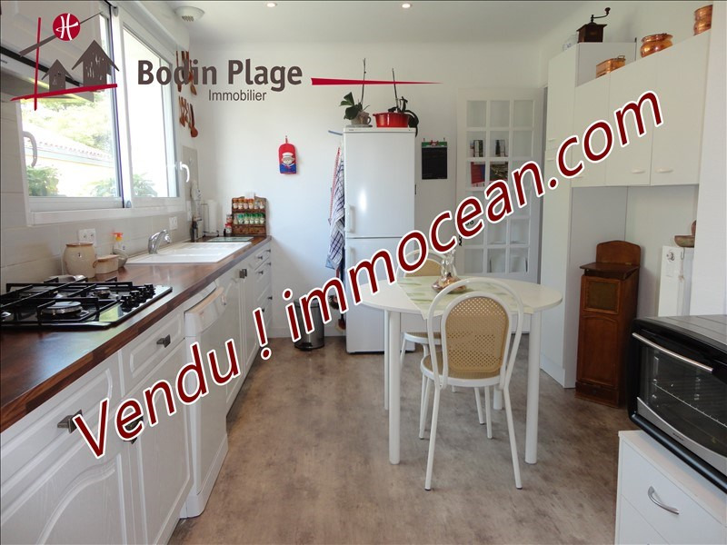 Vente maison / villa St brevin les pins 395 000€ - Photo 3