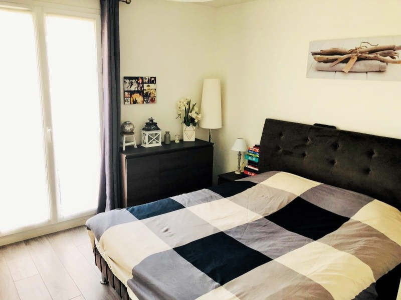 Vente appartement Bezons 222000€ - Photo 4