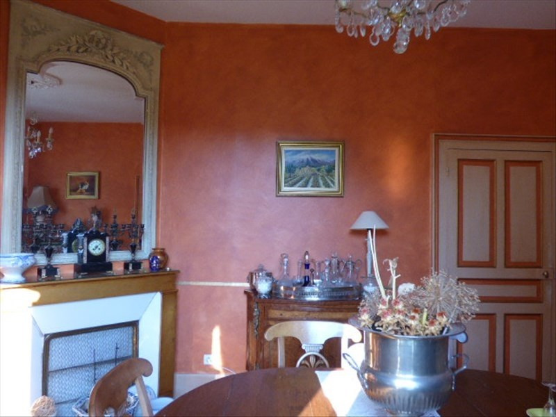 Vente maison / villa Noyant d allier 422 000€ - Photo 12