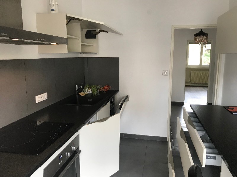Revenda apartamento Colmar 139900€ - Fotografia 5