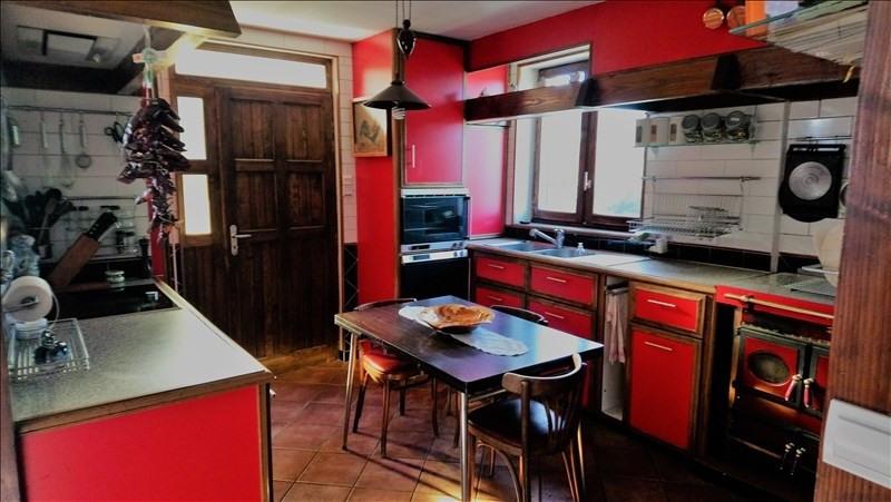 Vente maison / villa Cours la ville 157000€ - Photo 4