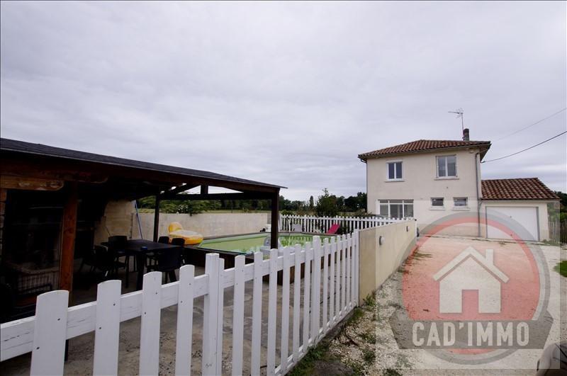 Vente maison / villa Gardonne 125850€ - Photo 4